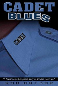 Cadet Blues Cover